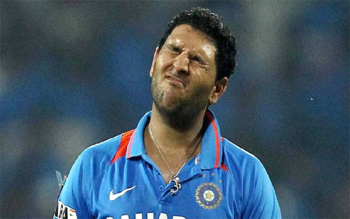 Yuvraj Singh gets trolled by users after his father Yograj abusive speech during Farmers Protest