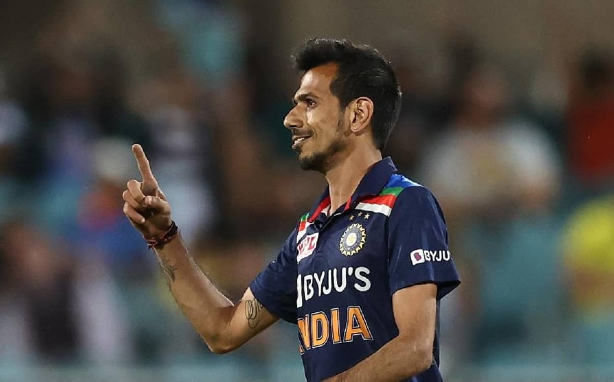 Yuzvendra Chahal needs 1 more wicket to become the leading wicket-taker for India