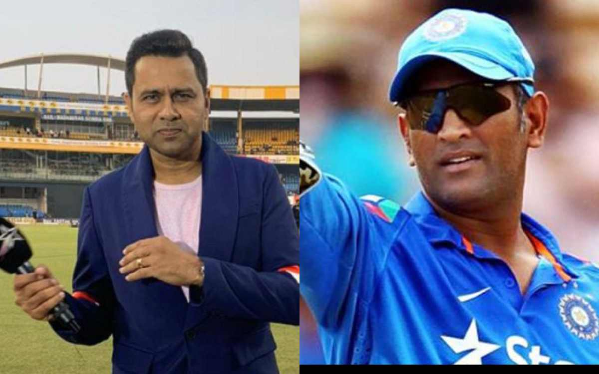 aakash chopra picks his one day xi of the decade ms dhoni his captain and wicketkeeper