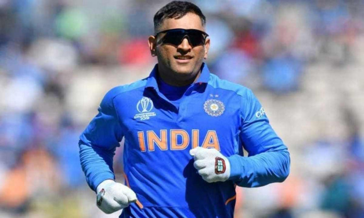 after 8 wicket loss against australia fans ask bcci to appoint ms dhoni as indian coach