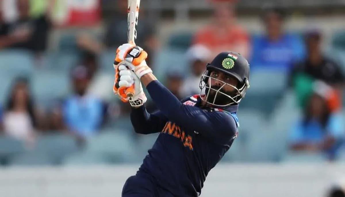 image for cricket ravindra jadeja first t20