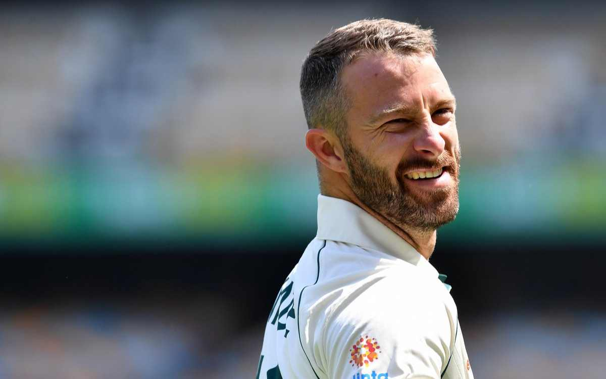 aus vs ind 1st test matthew wade creates record for most first class innings before opening the batting in the tests