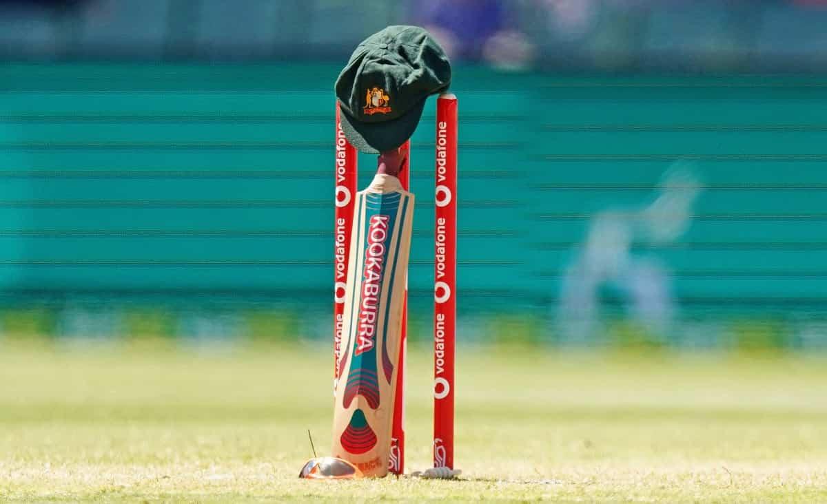 image for cricket dean jones farewell