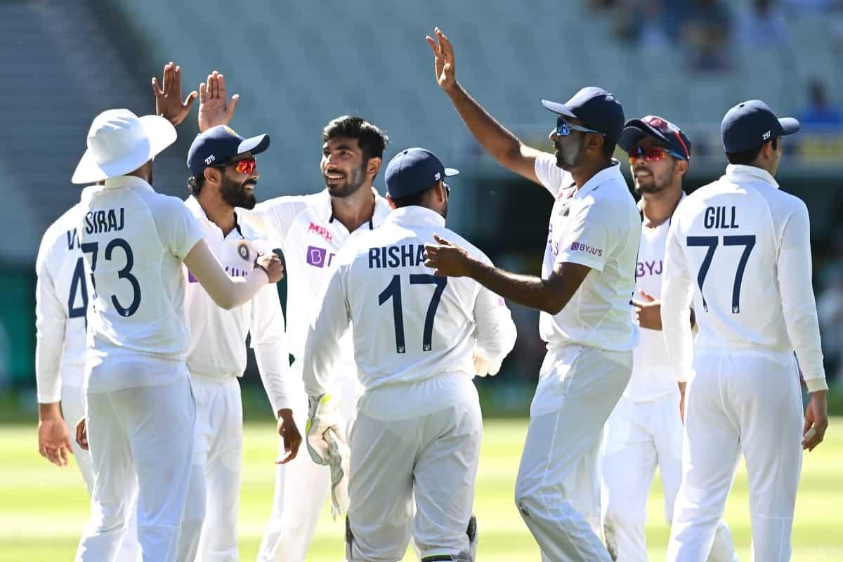 image for cricket aus vs ind 2nd test