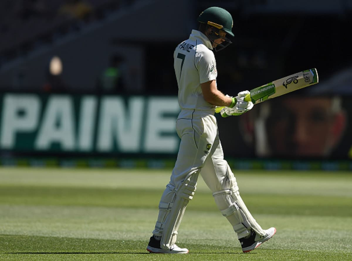 image for cricket tim paine hotspot