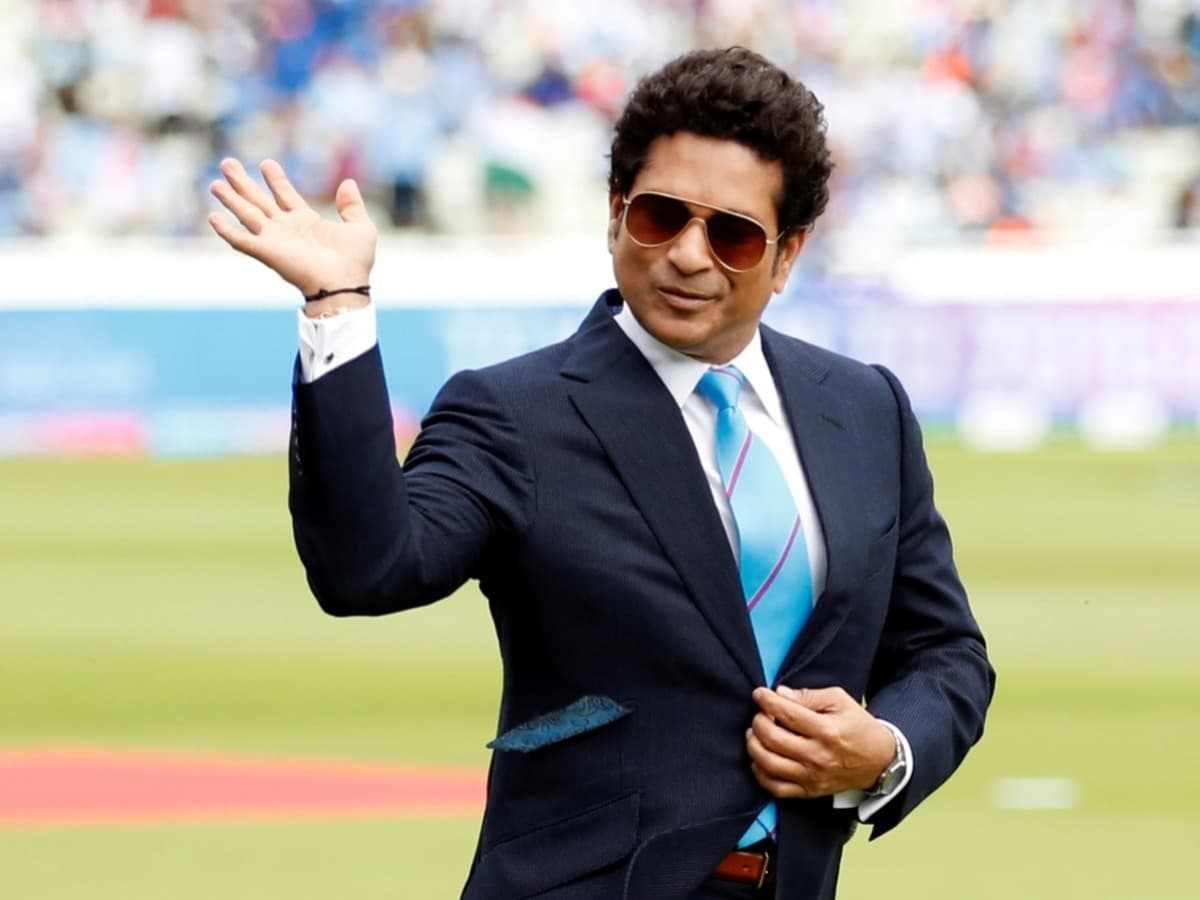 image for cricket sachin tendulkar on drs