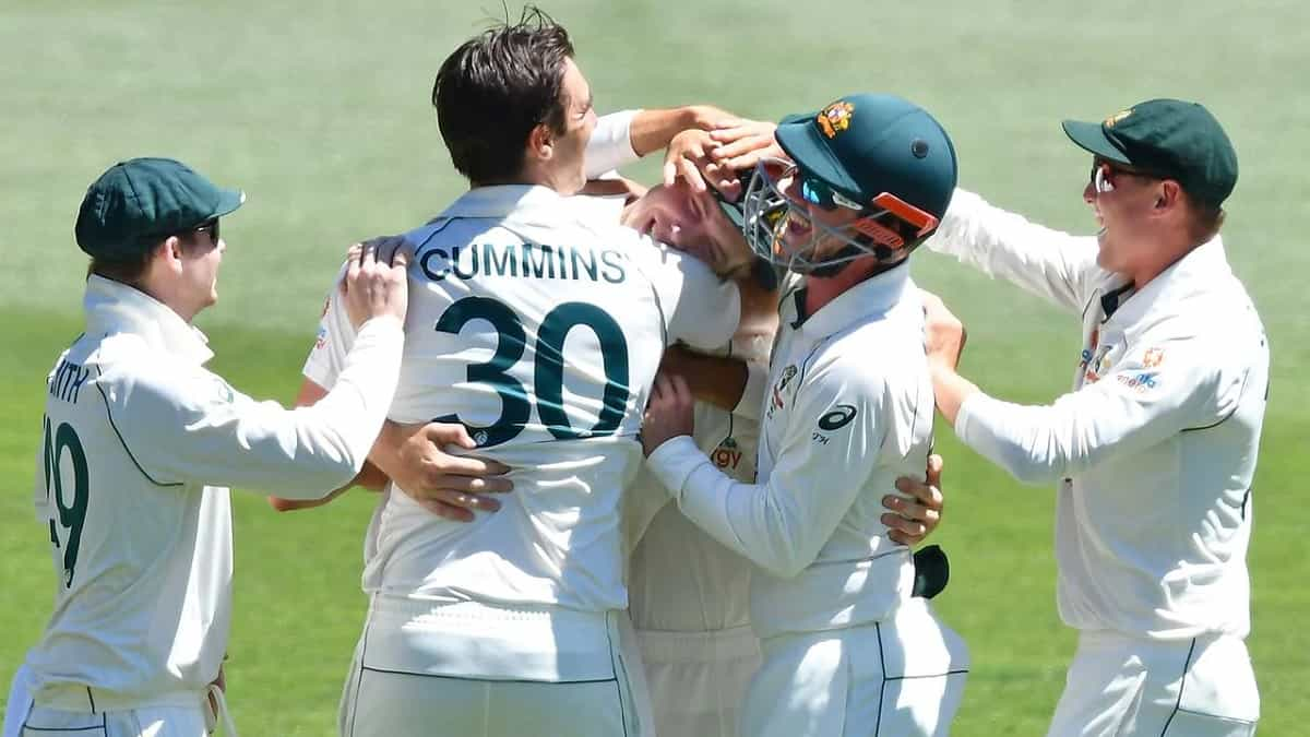 image for cricket australia vs india 2nd test