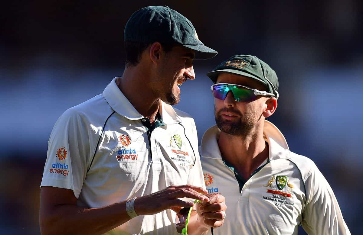 image for cricket australia vs india first test