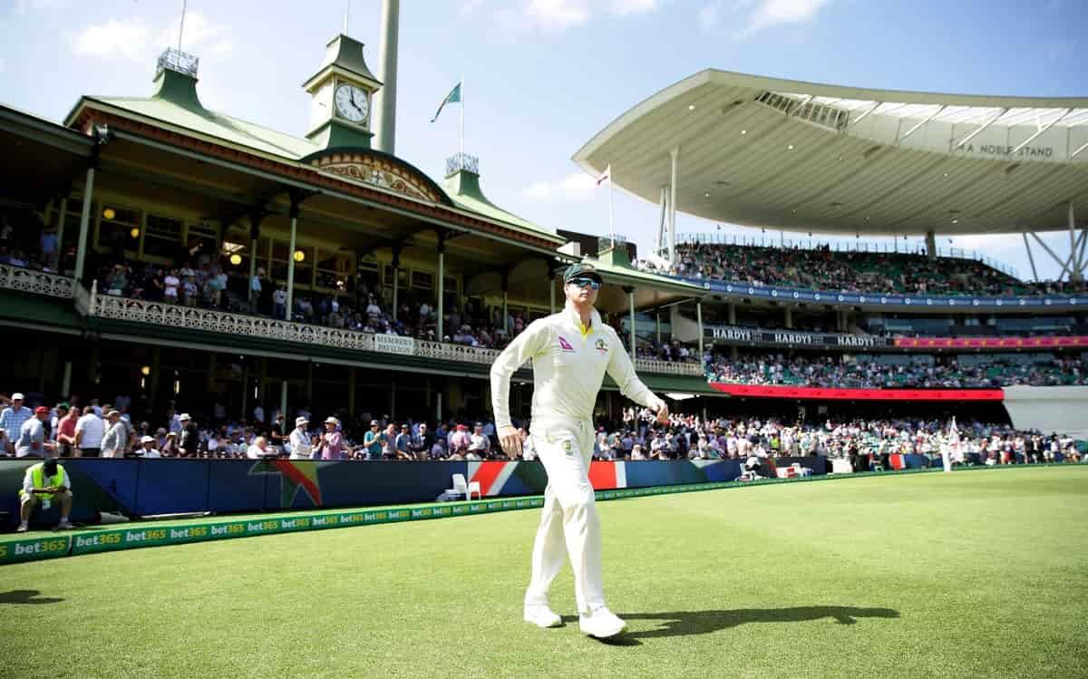image for cricket Sydney Cricket Ground