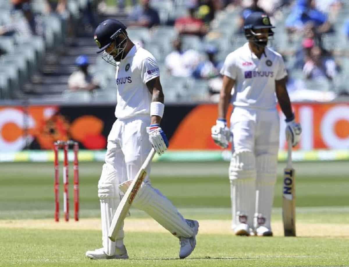 image for cricket virat kohli after india's loss against australia