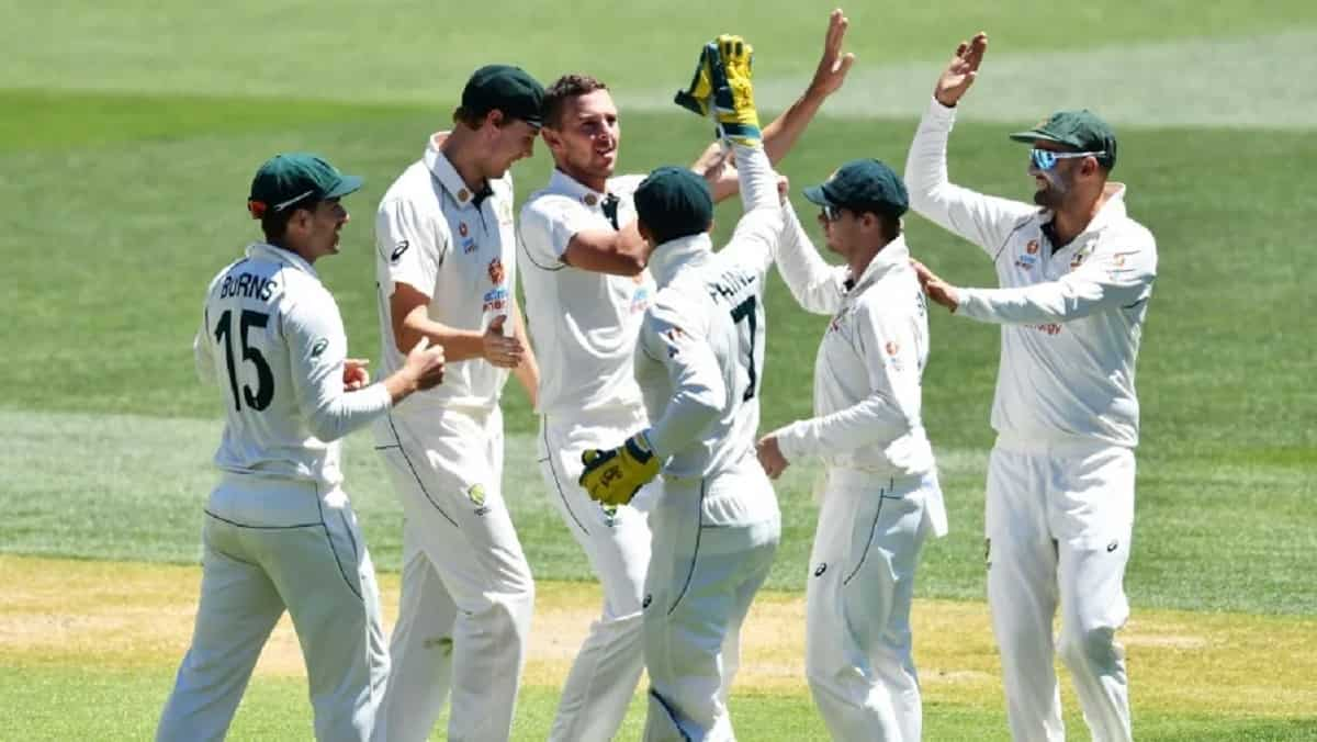 image for cricket australian bowling in test matches