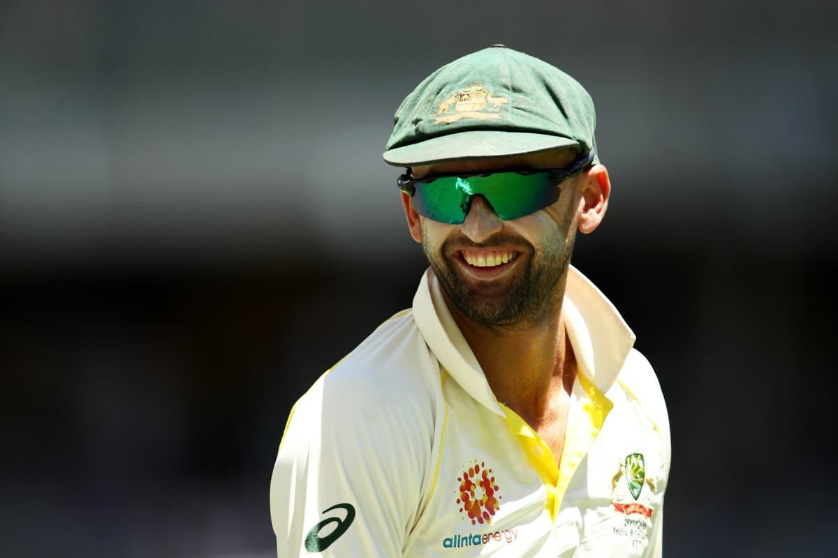 image for cricket nathan lyon plan against india