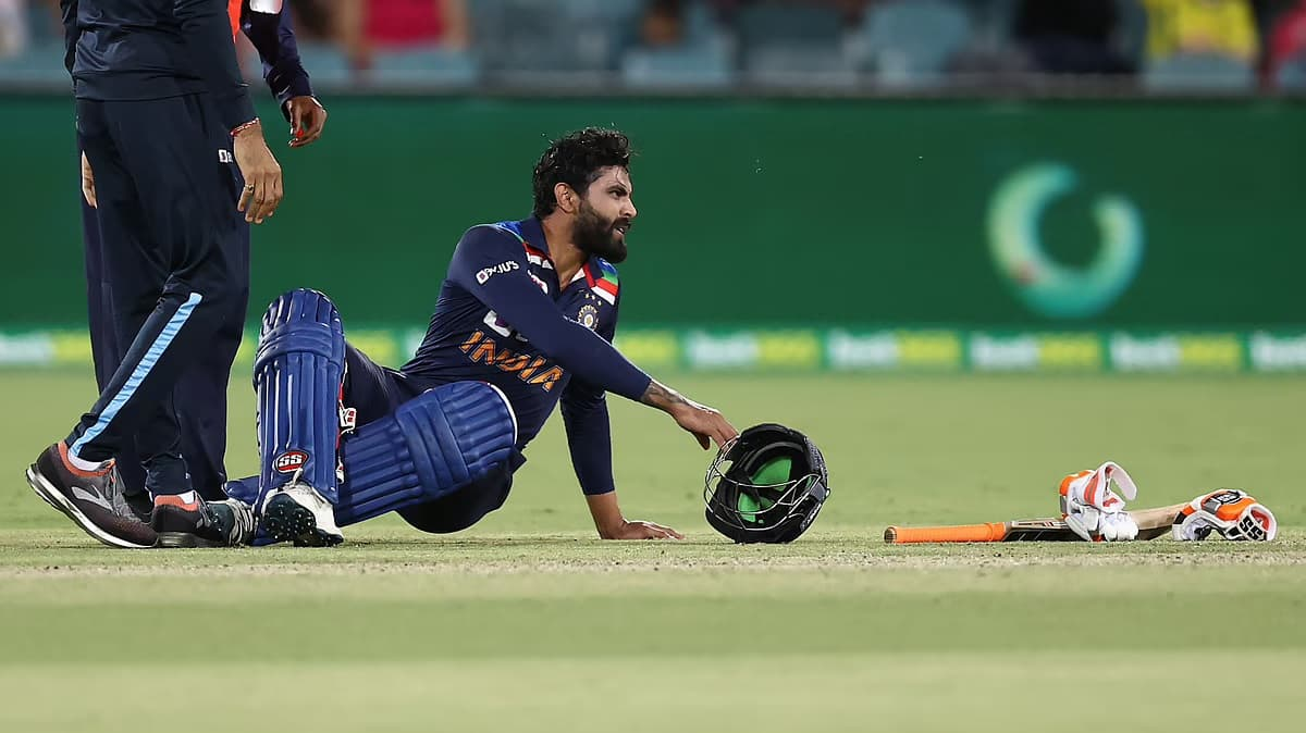 image for cricket ravindra jadeja first t20i