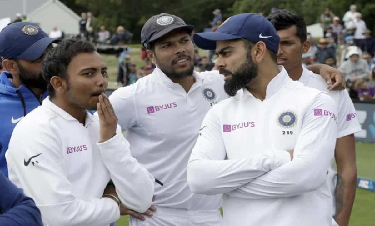 image for cricket virat kohli leaves for india