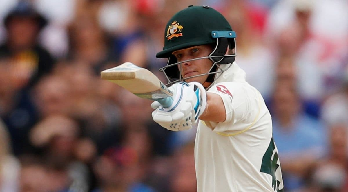 image for cricket steve smith willing to bat at number 3