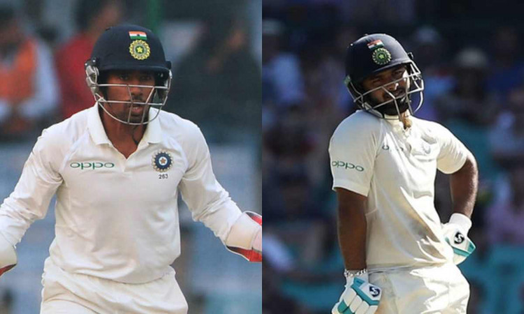 aus vs ind pink ball test wriddhiman saha chosen over rishabh pant twitter reaction