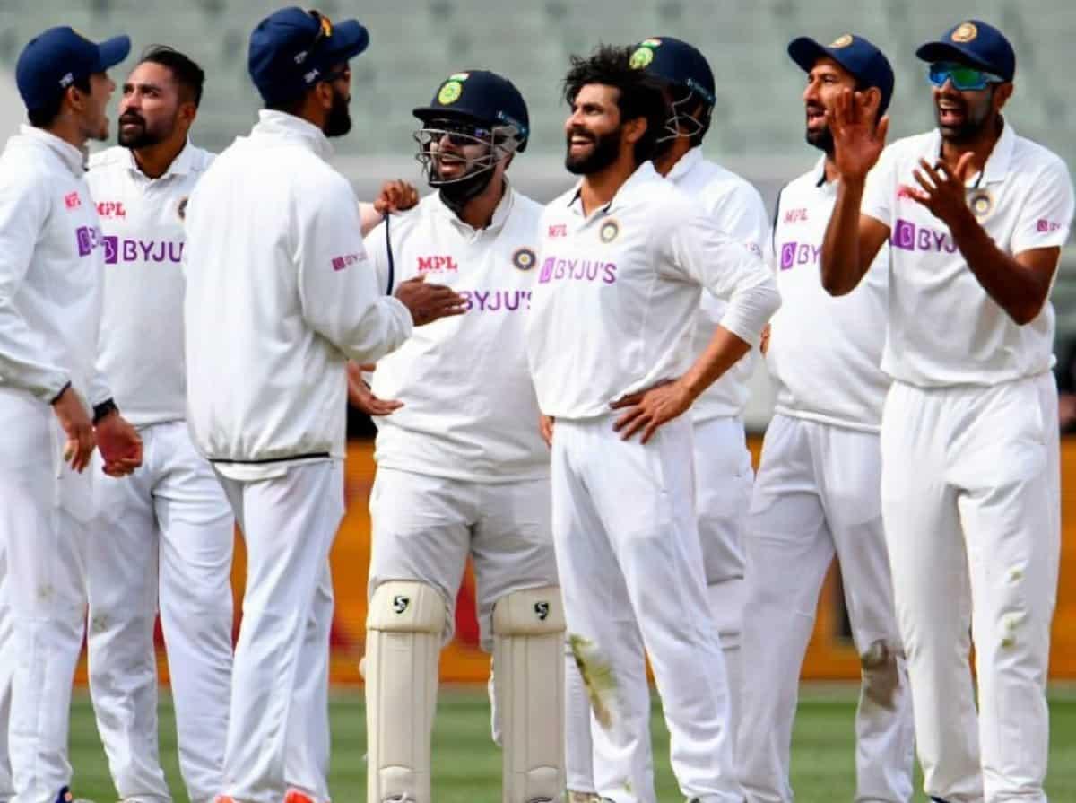 image for cricket australia vs india 2nd test 2020