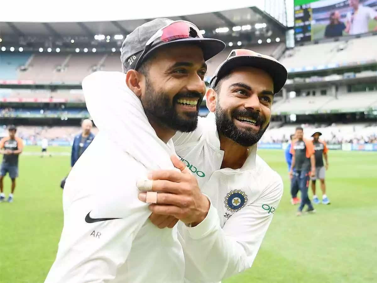image for cricket ajinkya rahane vice captain