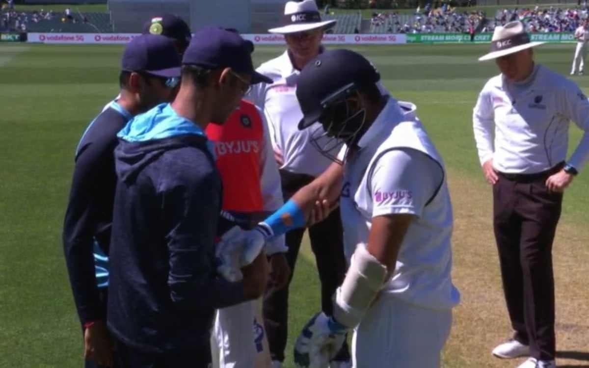 image for cricket mohammed shami injury