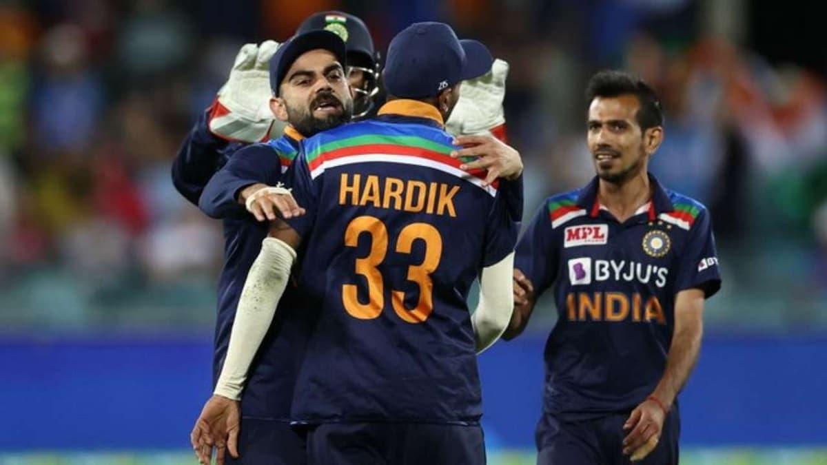 image for cricket australia vs india 1st t20i