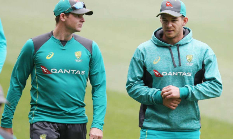 australian captain tim paine says steve smith fully fit for pink ball test against india in adelaide