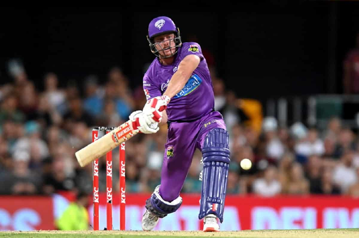 image for cricket brisbane heat vs hobart hurricanes bbl 10