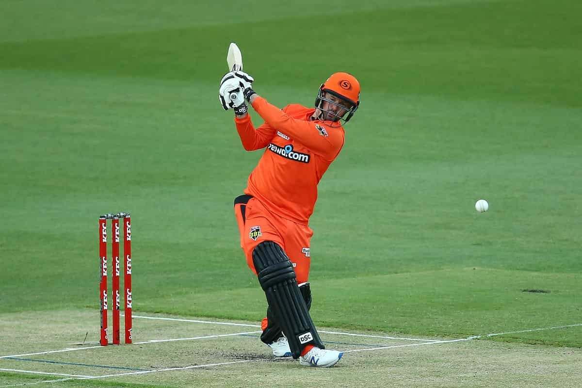 image for cricket perth scorchers vs Melbourne Stars BBL 10 match abandoned