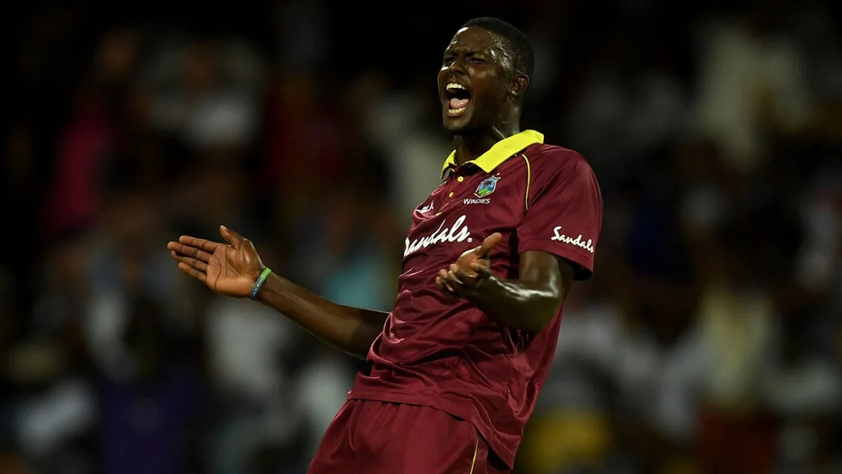 bbl 10 sydney sixers add jason holder in the squad