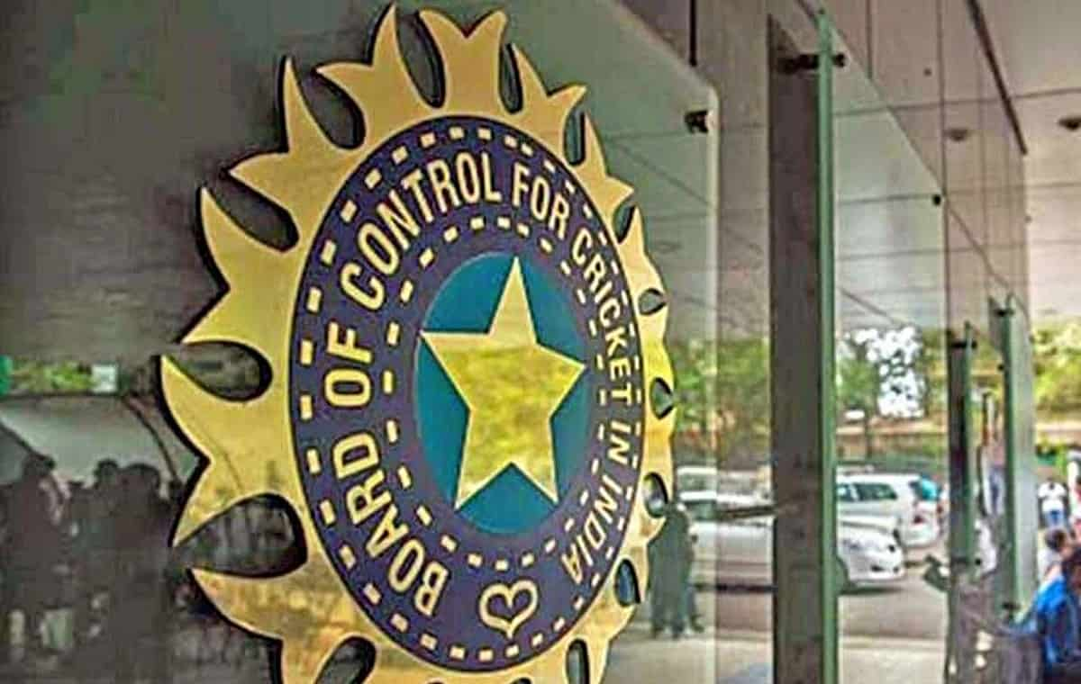 Image of Cricket BCCI
