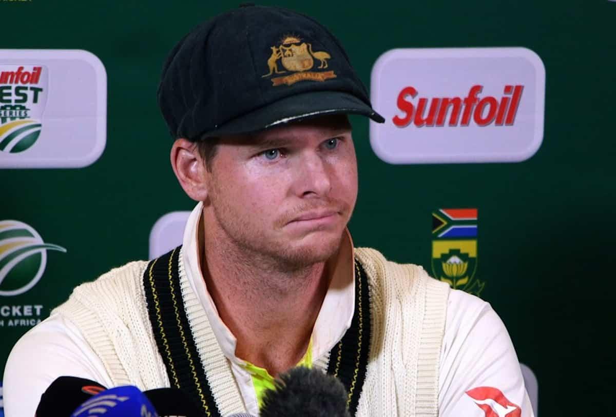 image for cricket steve smith sandpapergate