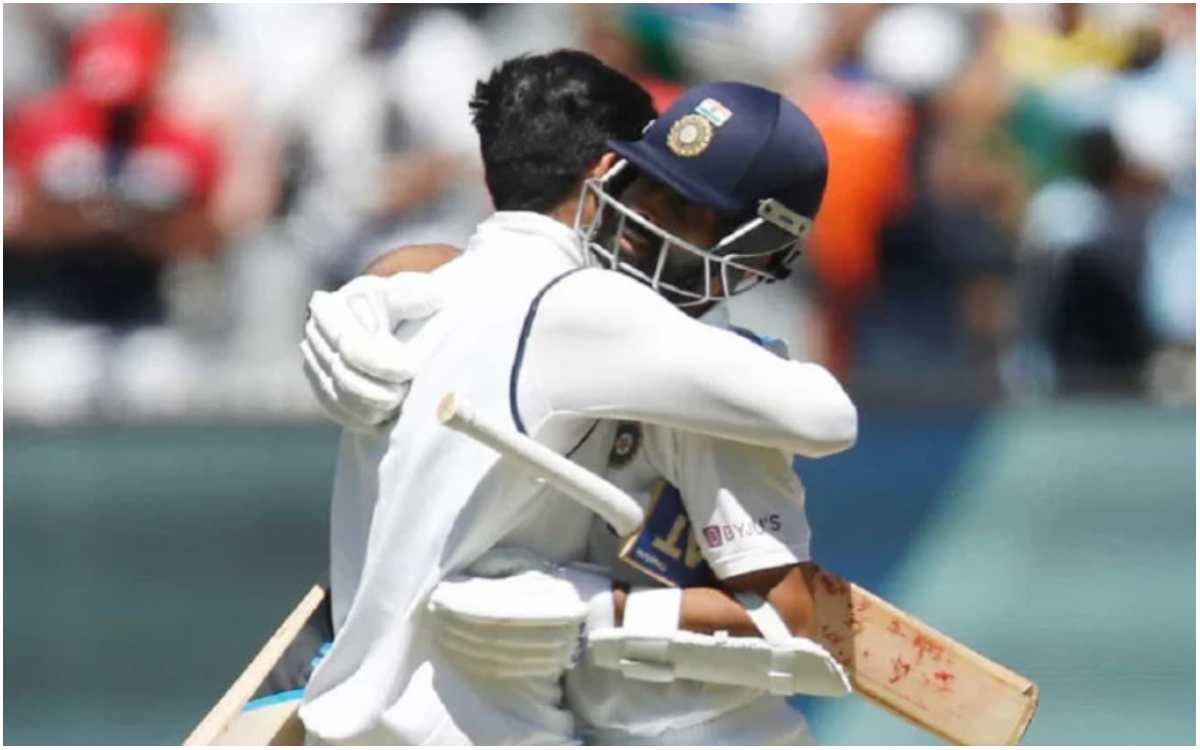 boxing day test india beat australia by 8 wickets to level the series
