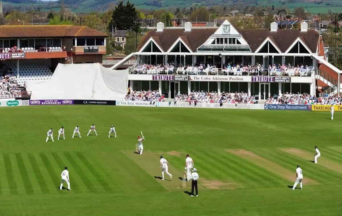 Image of Cricket Men's County Championship