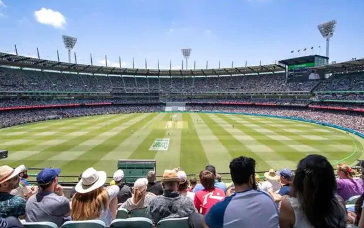 covid outbreak in sydney melbourne in standby for third test match between india and australia