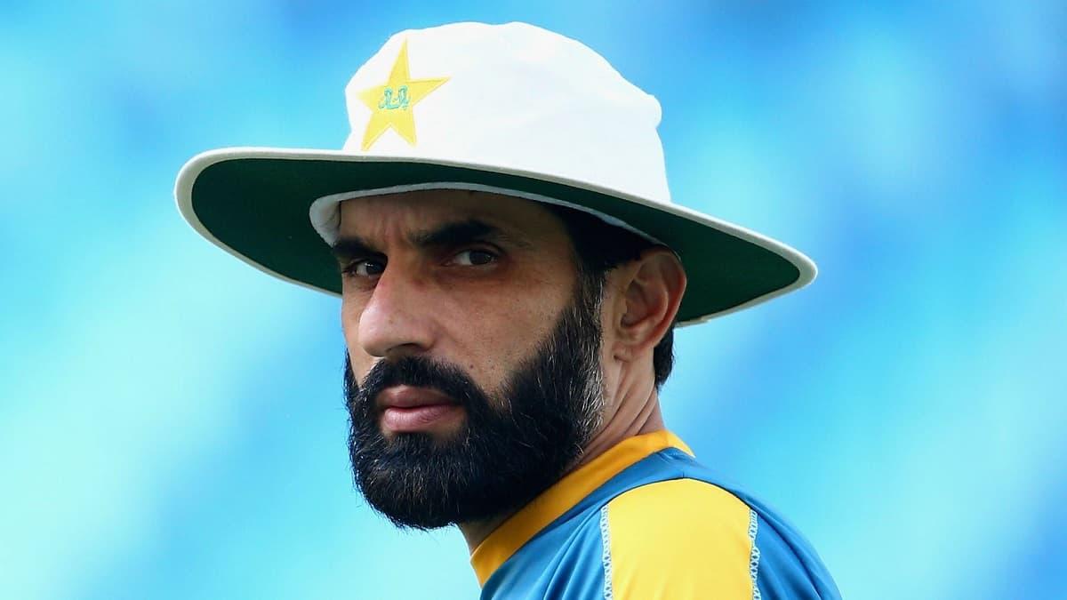 image for cricket pakistan coach misbah-ul-haq