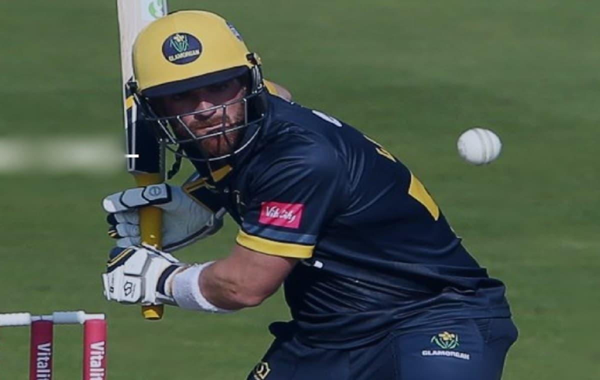 Image of Cricketer David Llyod