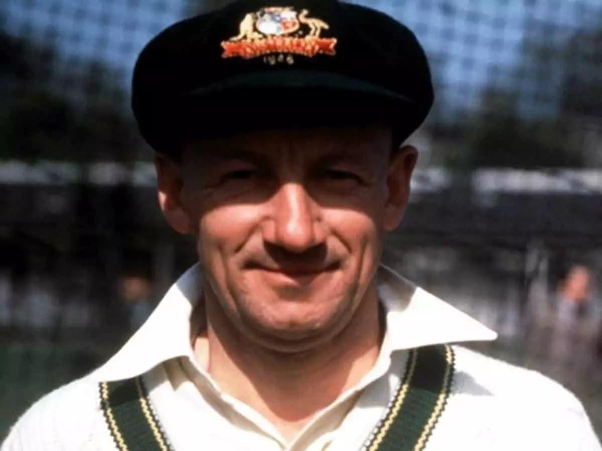 image for cricket don bradman test debut