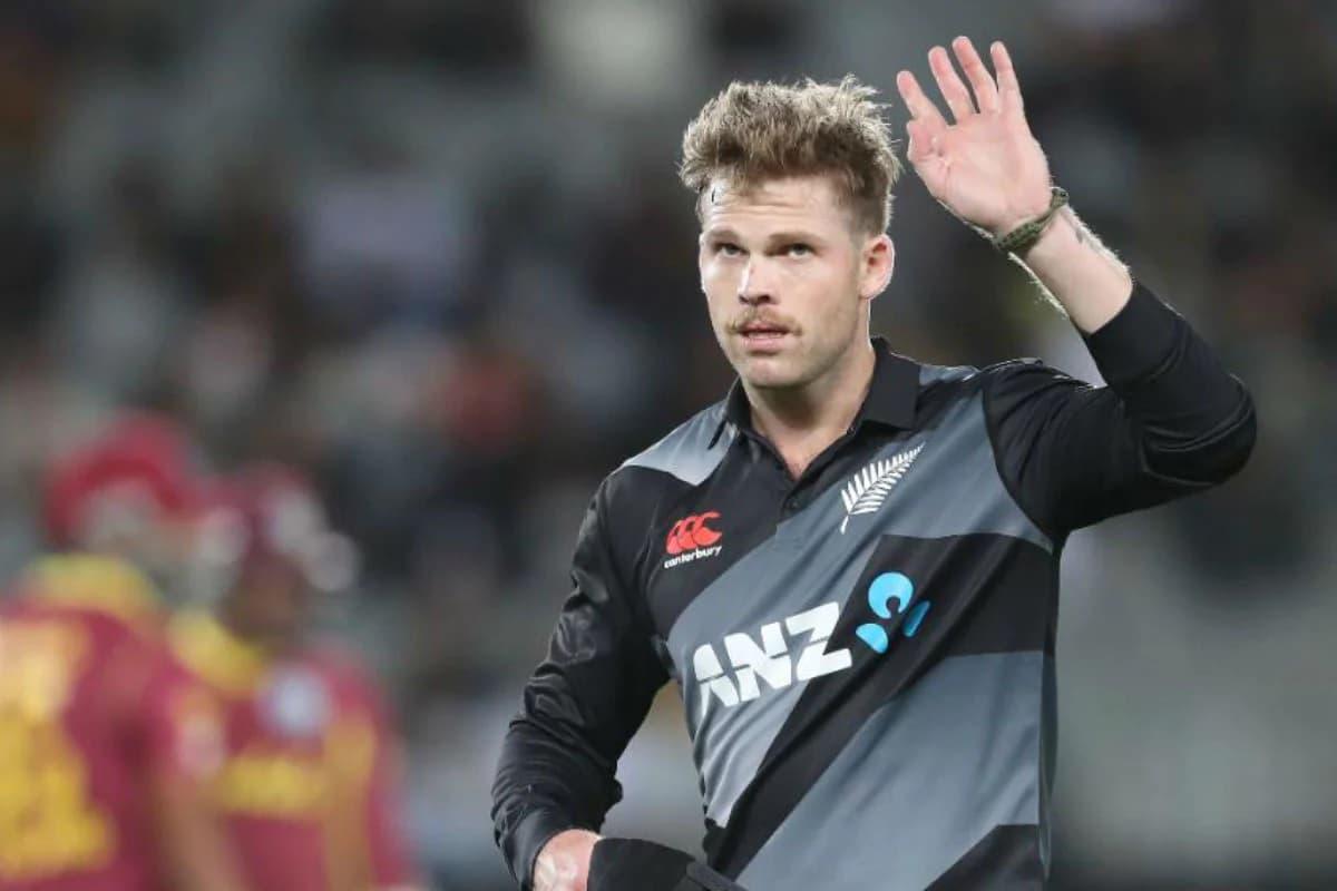 image for cricket lockie ferguson injured