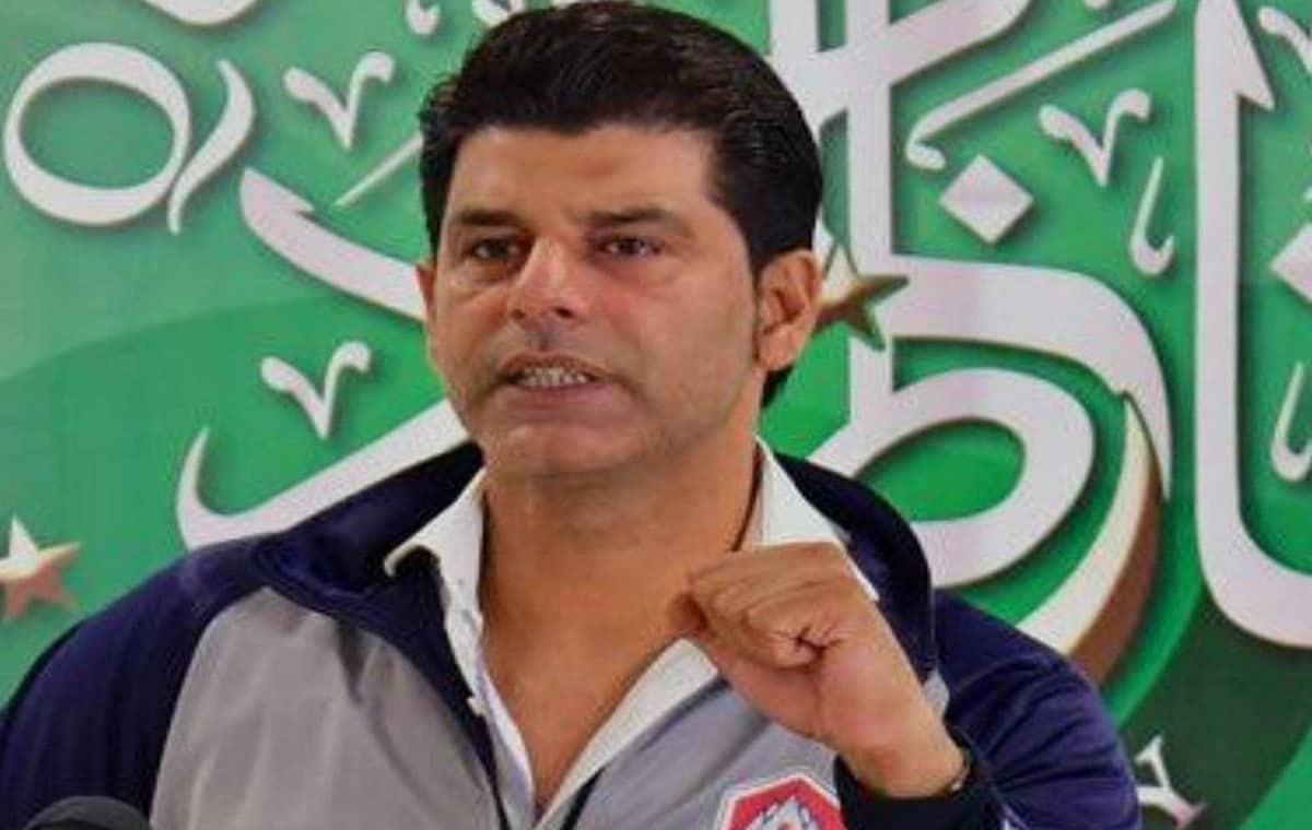 Image of Cricket Mohammad Wasim