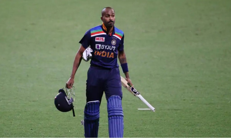 former indian cricketer Sanjay Manjrekar praise on Hardik Pandya in hindi