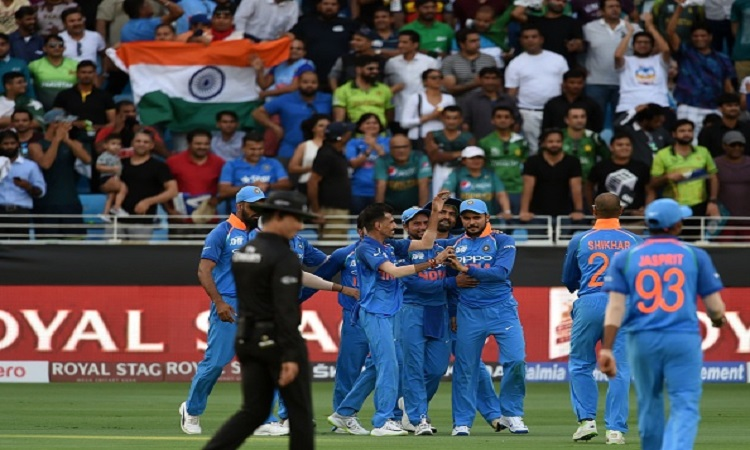 Image for Cricket IND vs AUS Manish Pandey entire series against New Zealand not out