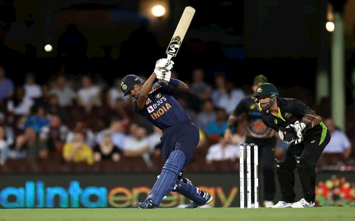india beat australia by 6 wickets in second t20i