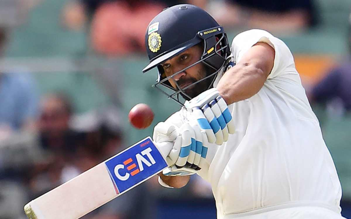 include rohit sharma as soon as possible in indian team says australian great ricky ponting