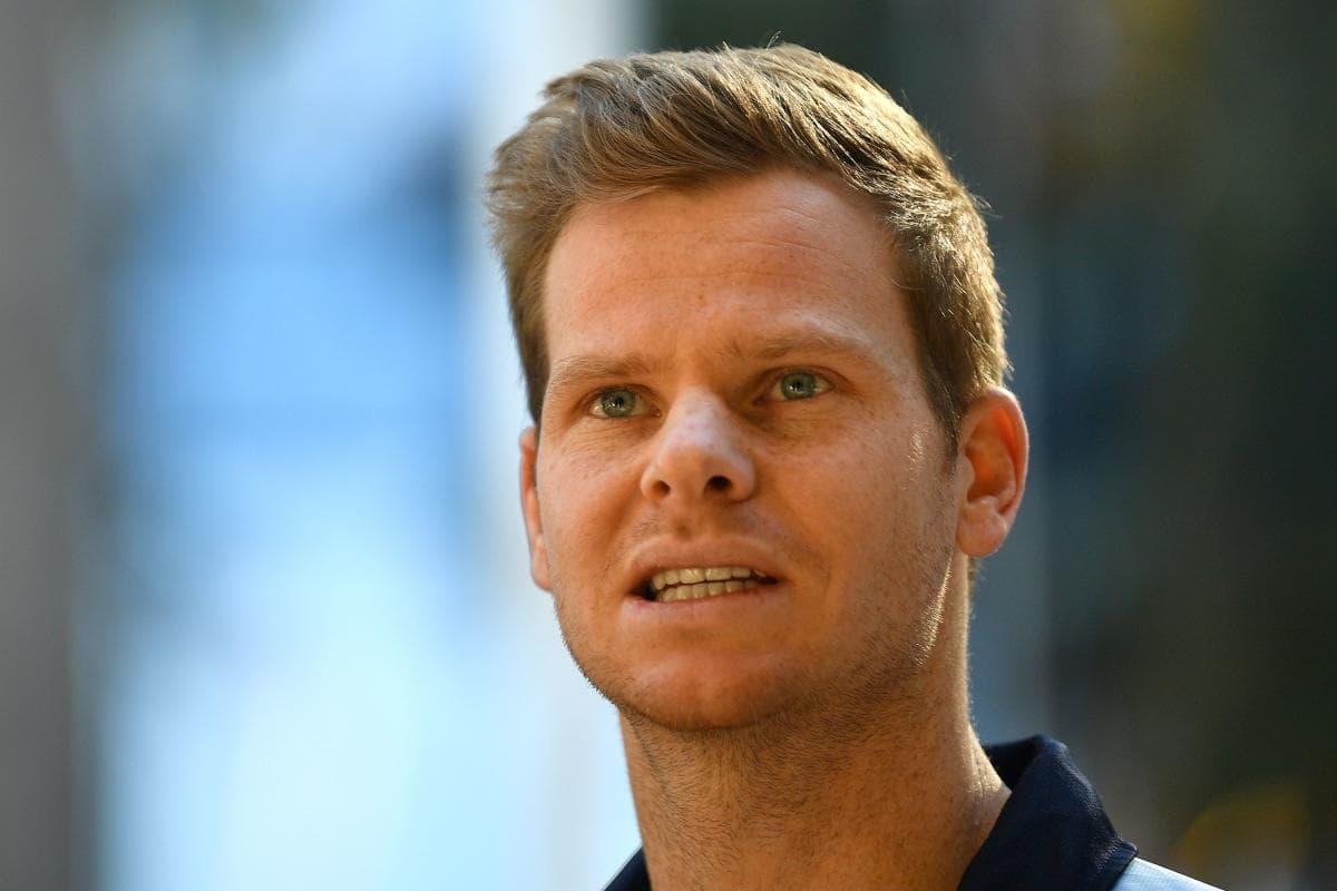 Image of Australian Cricketer