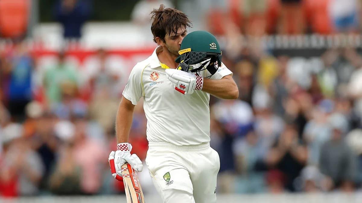 image for cricket australia opener joe burns