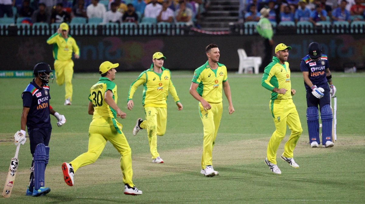 ind vs aus channel 7 drags bcci in their conflict with ca