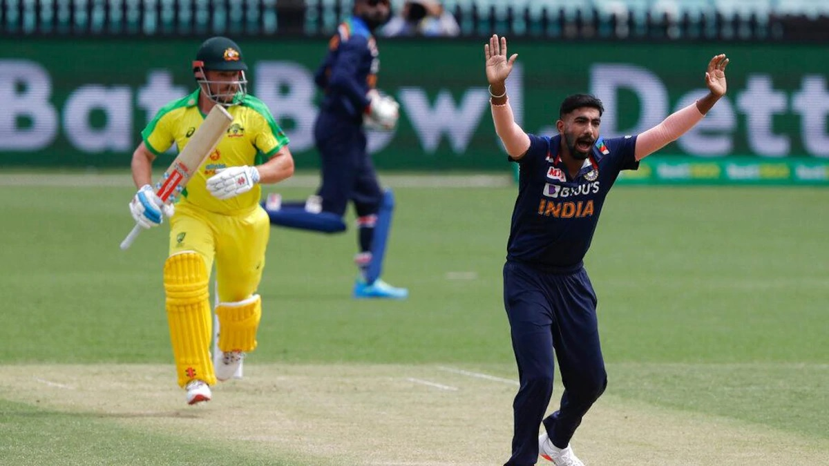ind vs aus transition from t20 to odi format difficult for the bowlers, says shreyas iyer