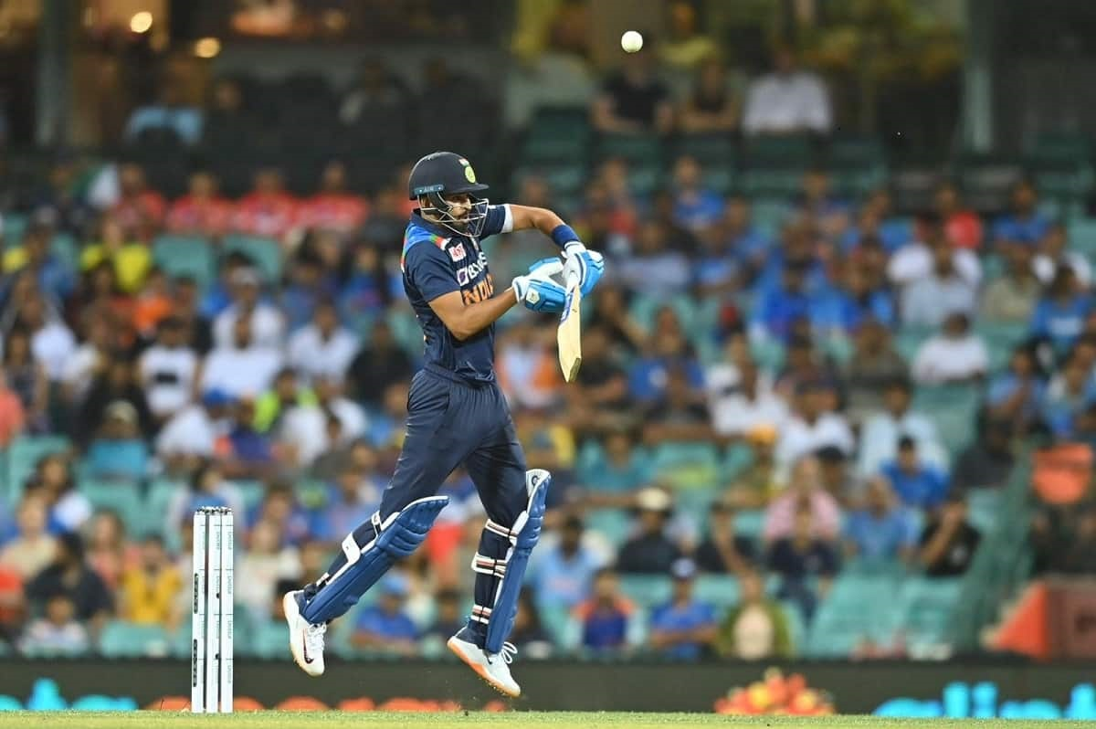 image for cricket indian batsmen shreyas iyer