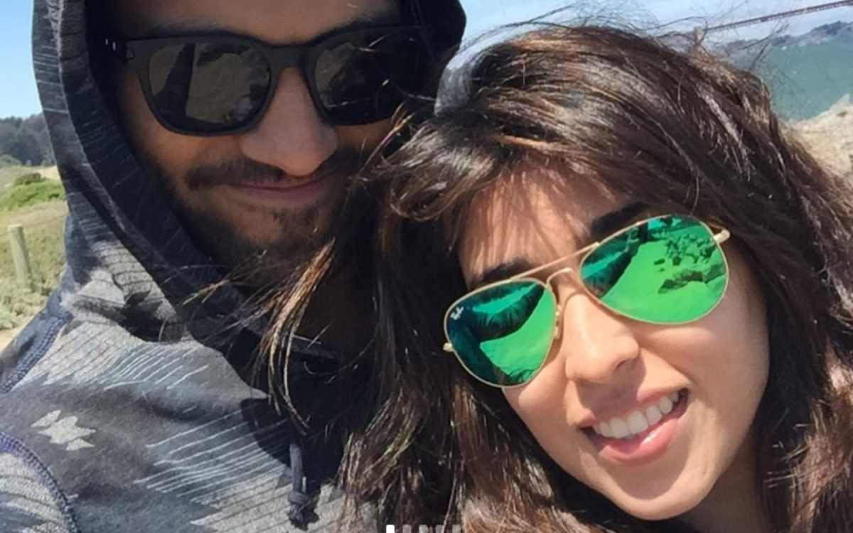 india star Rohit sharma reaction on instagram for her wife ritika sajdeh birthday