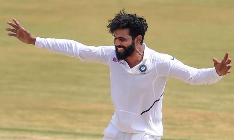 india tour of australia 2020-21 recovery going well says ravindra jadeja in video
