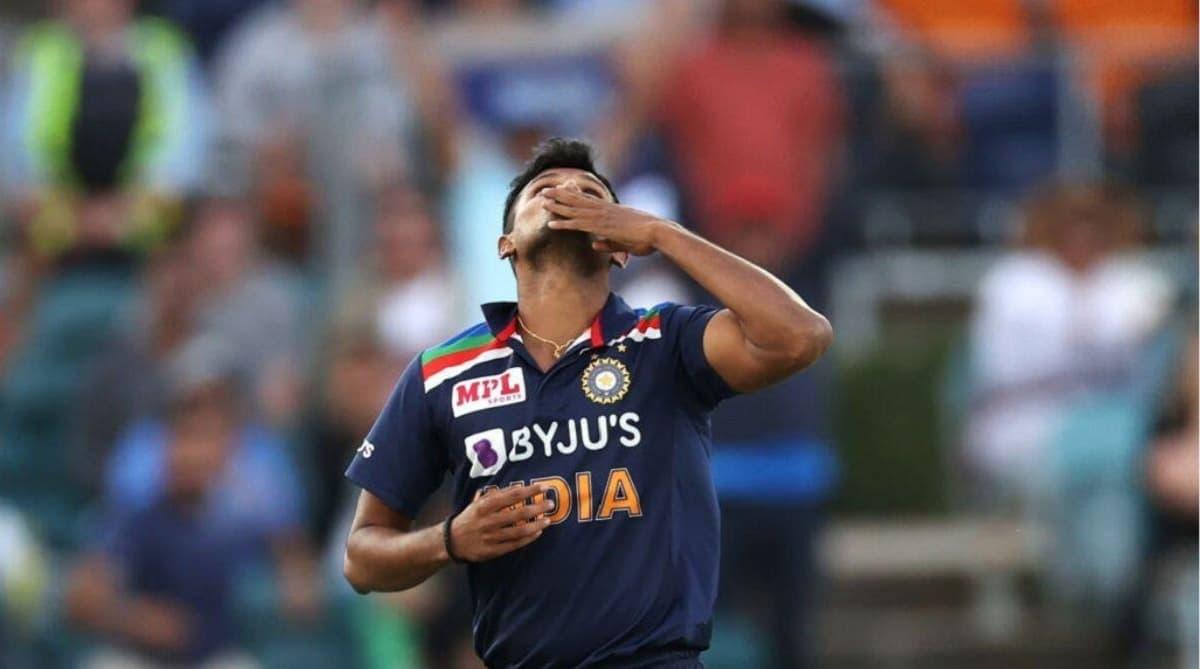 image cricket T Natarajan